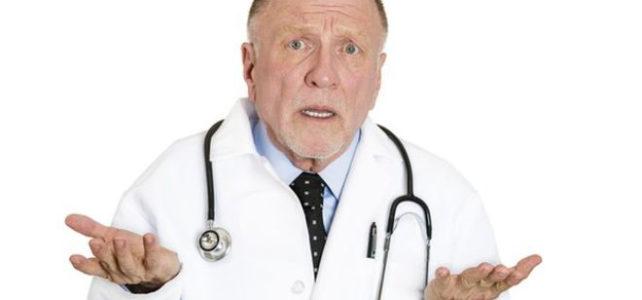 Czy farmaceuta nie wchodzi w kompetencje lekarza?